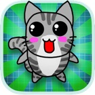 Cat Fortress Jump icon