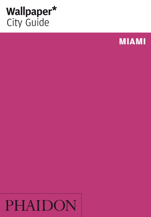 Miami: Wallpaper* City Guide screenshot-0
