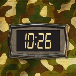 Military Alarm Clock