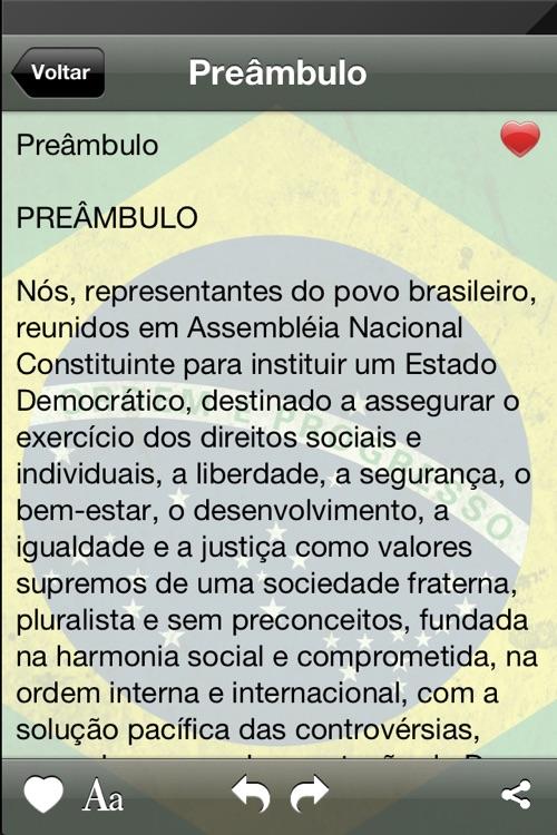 Constituição 1988 screenshot-3