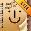 パワーコンタクトLE(グループ 連絡先):PowerContactLE - iPhoneアプリ