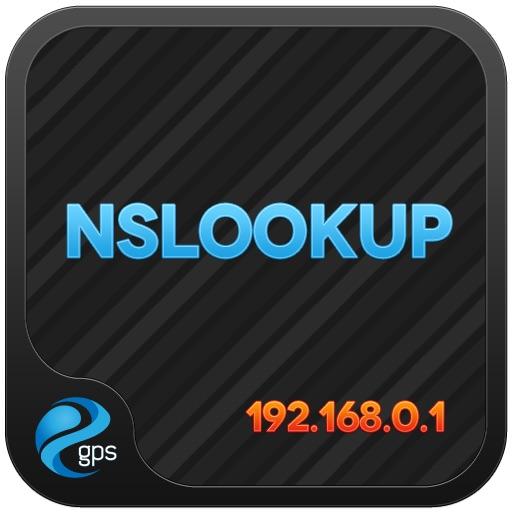 eGPS NSlookup