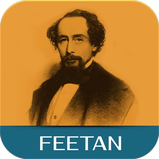 Charles Dickens Collection · Feetan