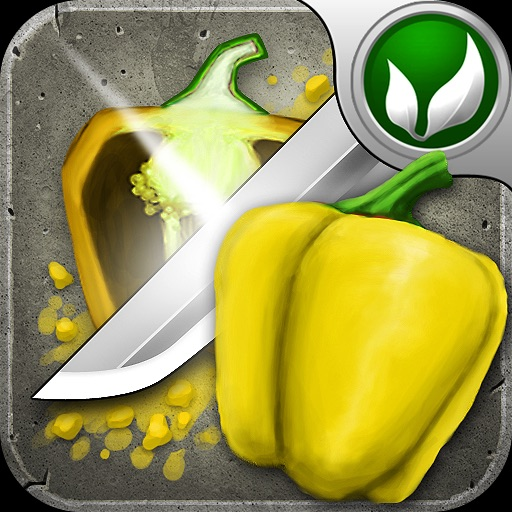 Veggie Samurai Review