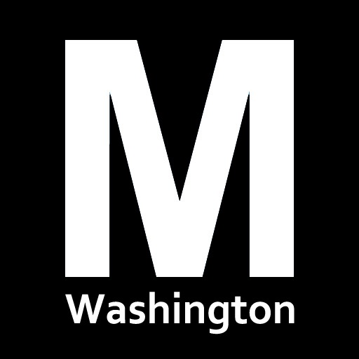 Washington Metro for iPad icon