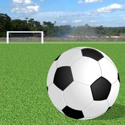 Soccer Wind Shot
