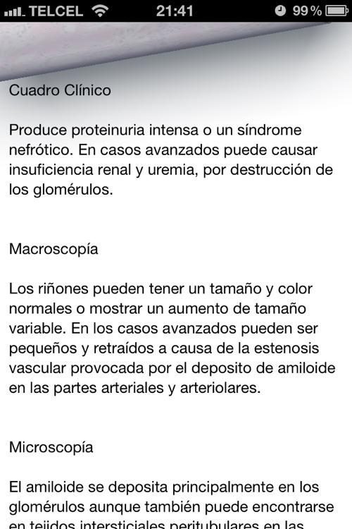 Patología Clínica screenshot-3