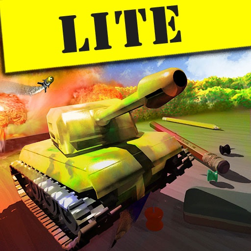 Tank-O-Box Lite icon