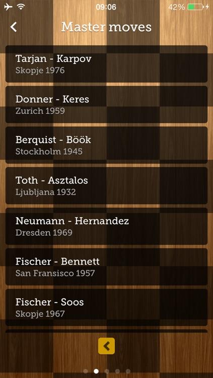 Chess Masters screenshot-4