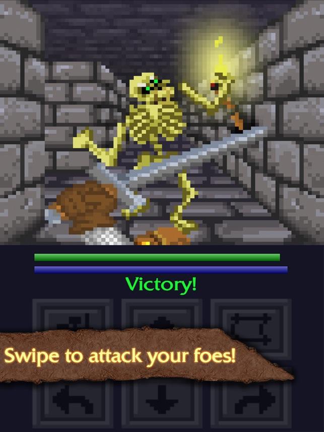 QuestLord Screenshot