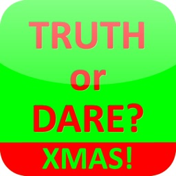 Xmas Truth or Dare