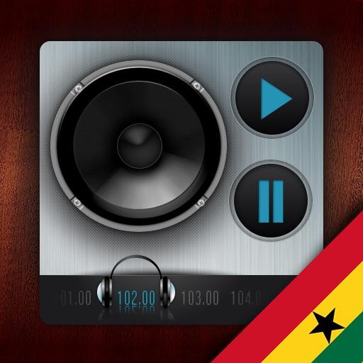WR Ghana Radio