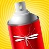 Anti Insect PRO - 殺虫剤超音波 - 停止&はじく – 蚊が蜘蛛のシロアリアリフライ