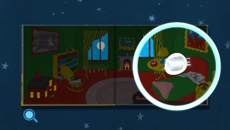 Goodnight Moon screenshot-4