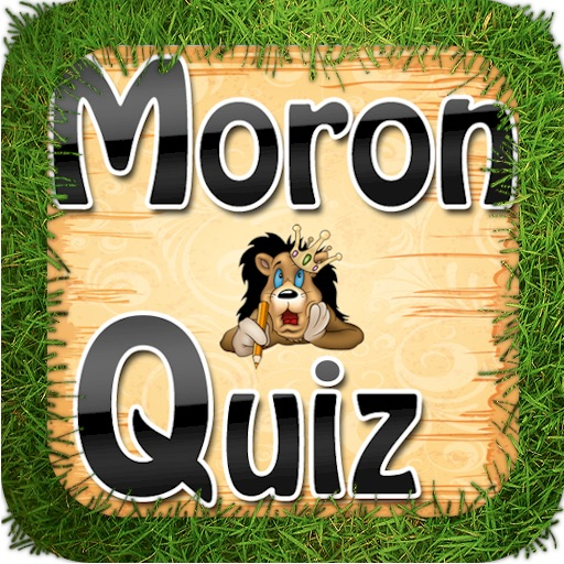 Moron Quiz HD