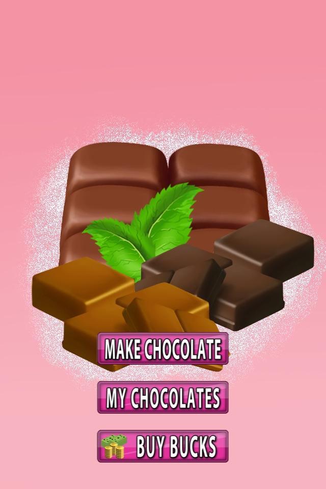 Chocolates Cheat Codes