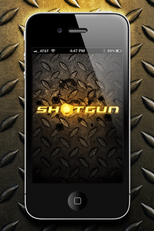 Shotgun Pro screenshot-0