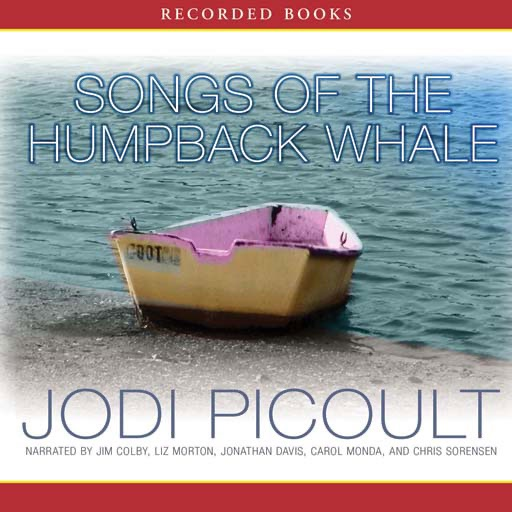Songs of the Humpback Whale (Audiobook)