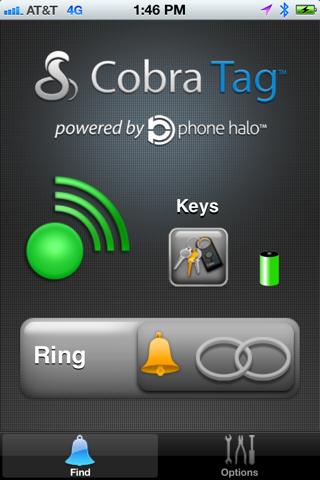 Cobra Tag Screenshot