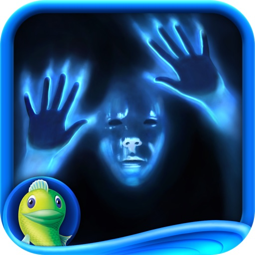 Haunted Past: Realm of Ghosts HD - A Hidden Object Adventure icon