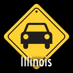 Car & Motorcycle DMV Test Prep - Illinois Driver Ed