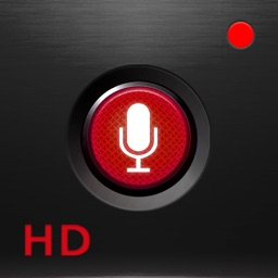 Spy VoiceRecorder HD