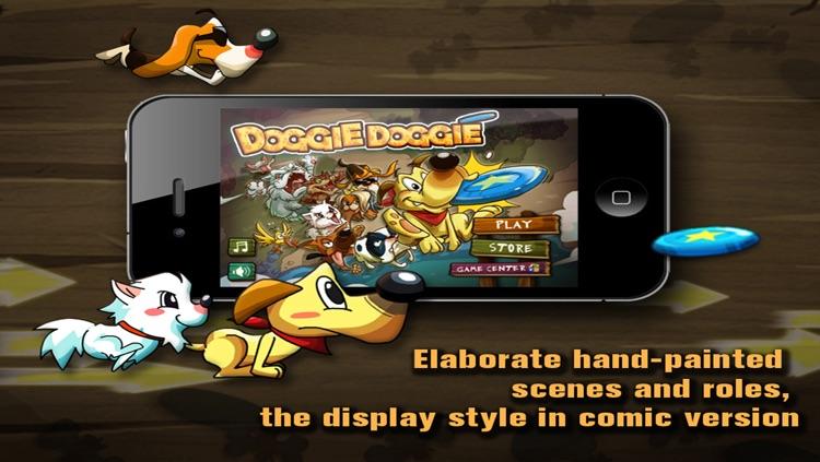 Doggie Doggie screenshot-4