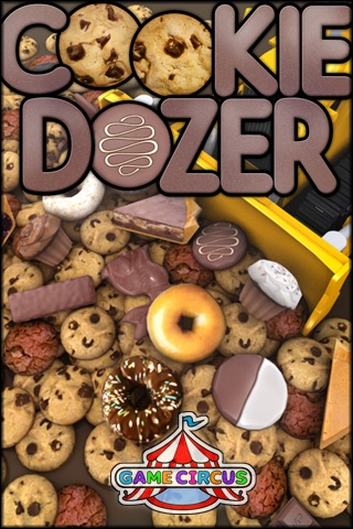 Cookie Dozer screenshot-4