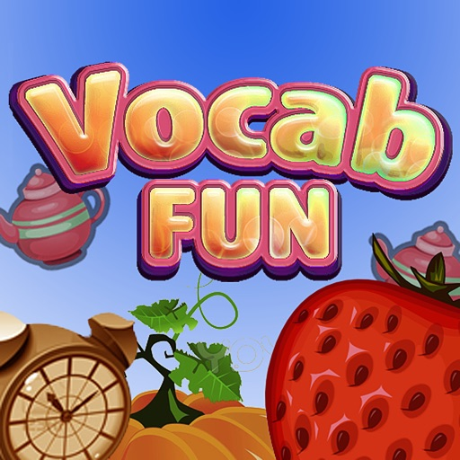 Vocab Fun – Vocabulary Ninja Game