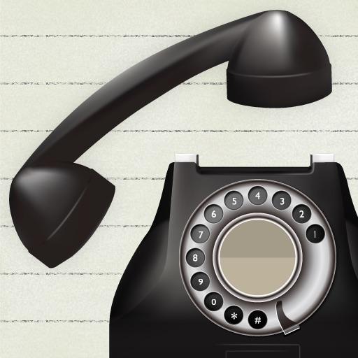 Landline - Analog Dialer Takes the iPhone Back to Basics