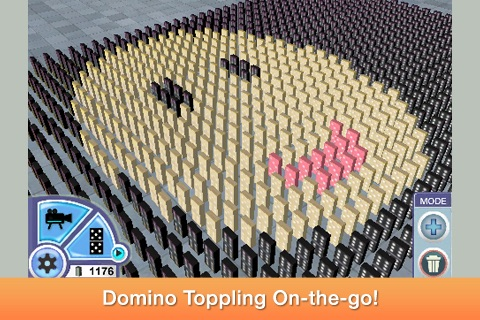 Let's Domino screenshot-0