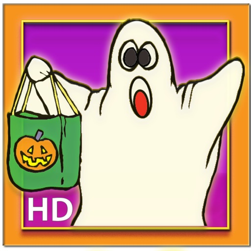 Coloring Pages - Spooky coloring book for kids full of fun monsters like zombies, witches,  ghosts and vampires