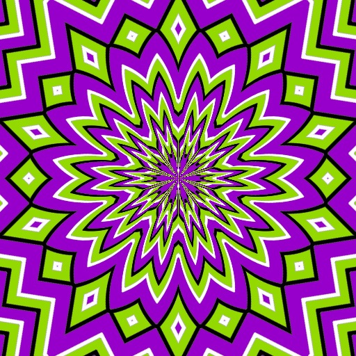 Eye Illusions and Tricks icon