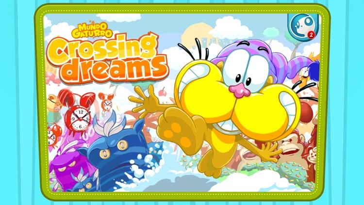 Crossing Dreams screenshot-4