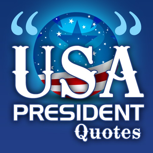 USA President Quotes