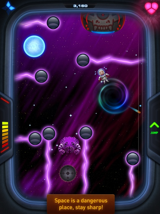 Astronut for iPad screenshot-4
