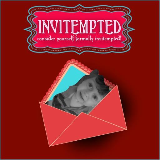 Invitempted