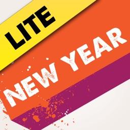 New Year i-Card Lite