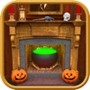 Haunted Halloween Escape iPhone / iPad