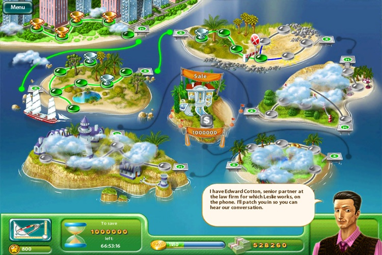 Vacation Mogul screenshot-4