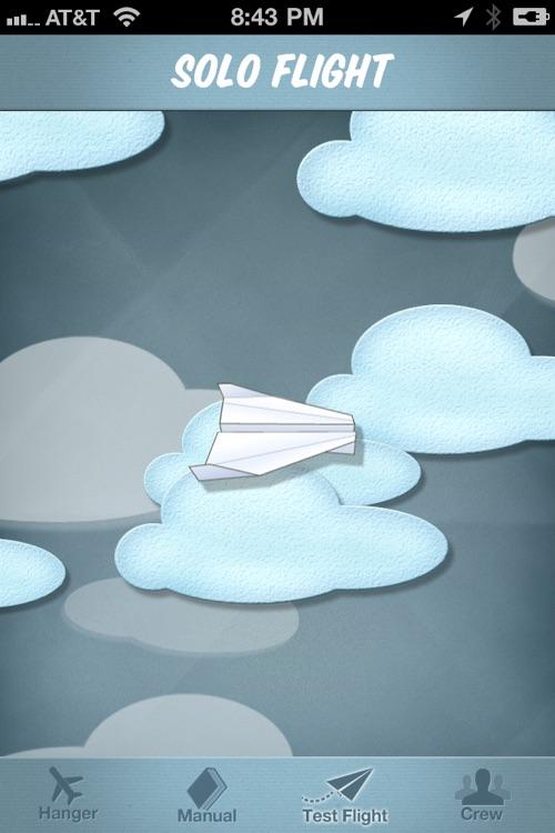 The Paper Airplane Guy's Starter Kit screenshot-4