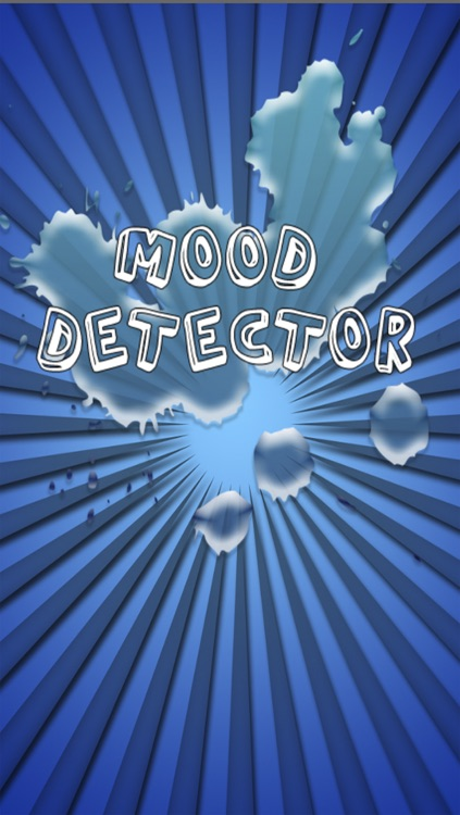 Mood Detector Free Finger Scan