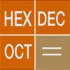 Numeracy - ein Helfer bei Dump-Analyse mit OCT/DEC/HEX-Konverter zur Berechnung von Adressen und Offsets in einem Dump.