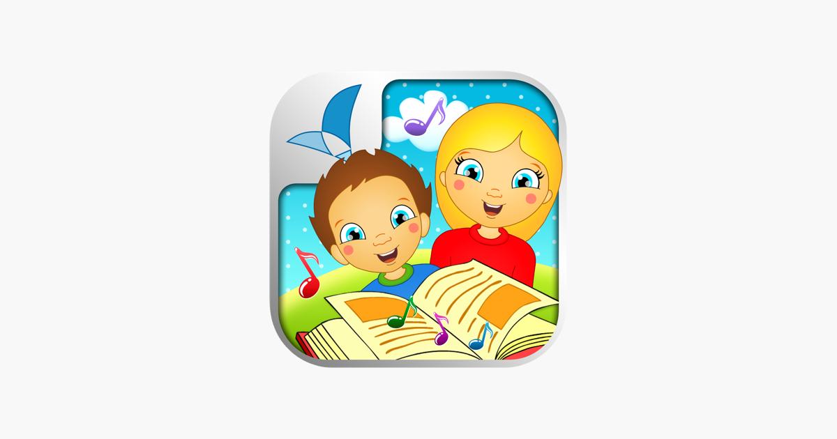 Czytanki Dla Dzieci En App Store