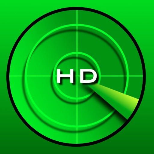 Florida Radars HD icon
