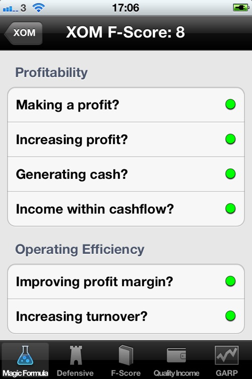 Value Investors Review screenshot-4