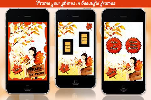 Frame My Photo!!! - náhled