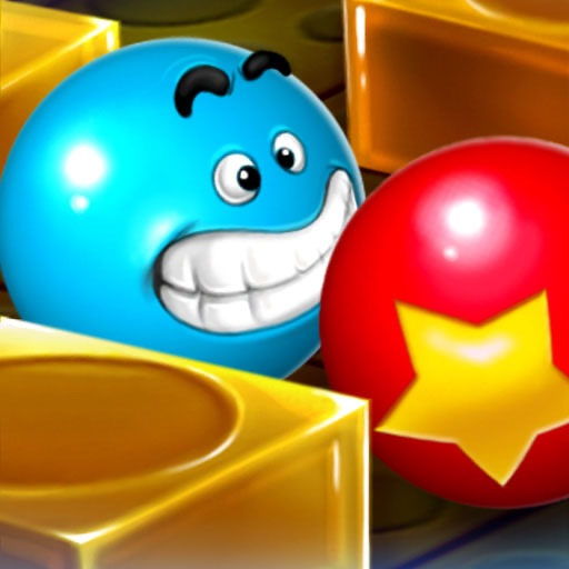 Push Ball (DS) icon