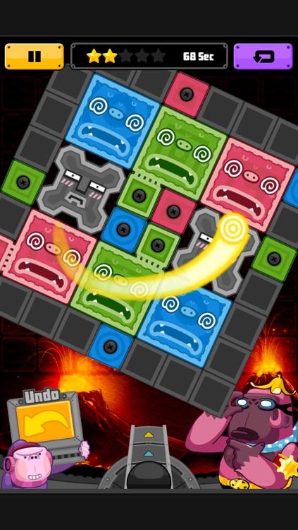 Rolling Kongs screenshot-4
