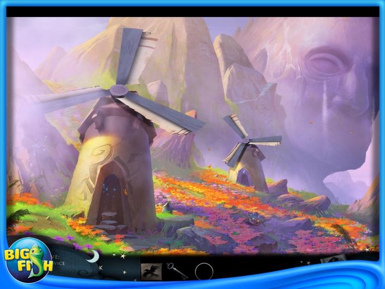 Drawn: Trail of Shadows Collector's Edition HD screenshot-4